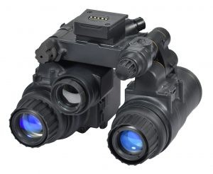 L3 ENVG-B Enhanced Night Vision Goggle - Binocular